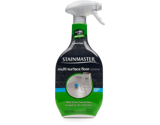 Exp 03/03/2018 Any StainMaster Multi-Surface Floor Cleaner $1 on 1