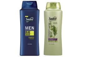 Exp 08/26/2018 Any Suave Professional, Hair Care Product $3 on 2