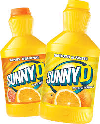 Exp 06/10/2018 Any SunnyD Product $50 on 1 (64 oz or Larger)