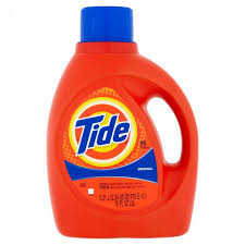 Exp 06/30/2018 Any Tide Detergent $2 on 1