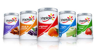 Exp 09/29/2018 Any Yoplait Yogurt $.50 on 5