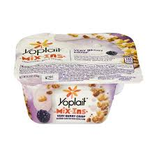 Exp 09/26/2018 Any Yoplait Mix in or FruitSide $.25 on 1