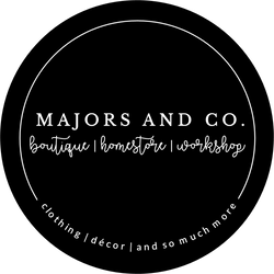 MAJORS AND CO.