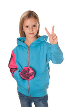 """Peace and Love?"" Hoodie"