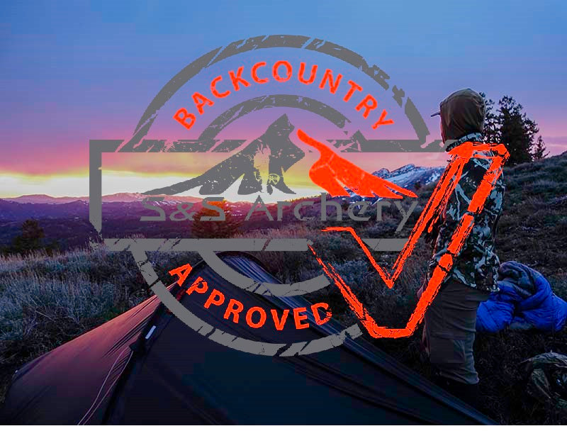 Backcountry Approved Gear