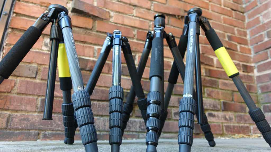 Ultralight Tripods from S&S Archery