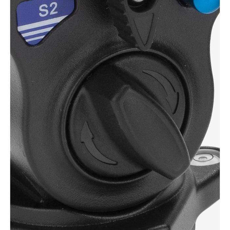 Benro S2 Video Pan Head-S&S Archery