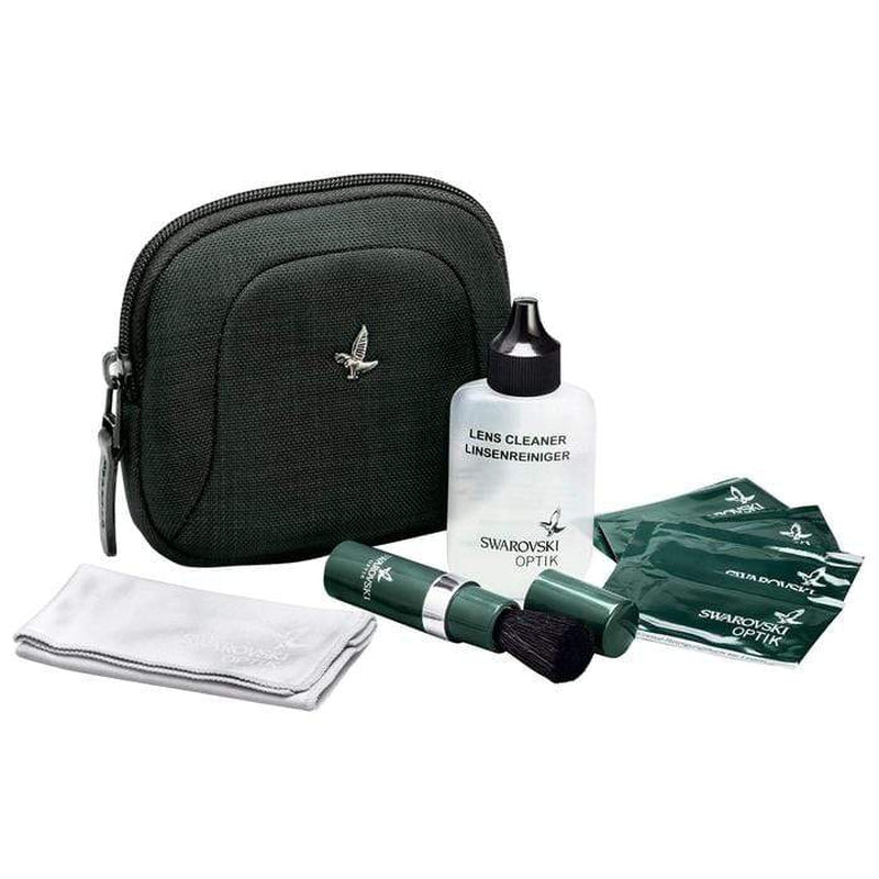 Swarovski CS Cleaning Kit-S&S Archery