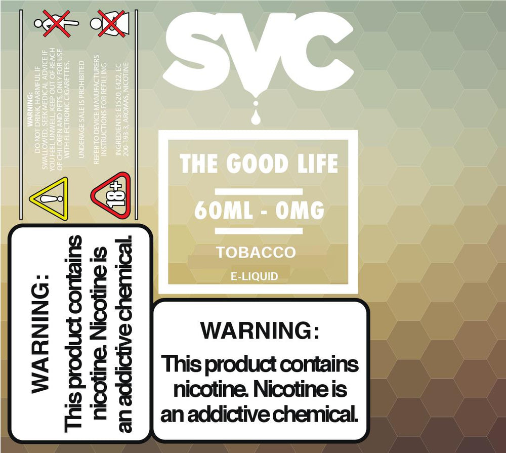 The Good Life by SVC