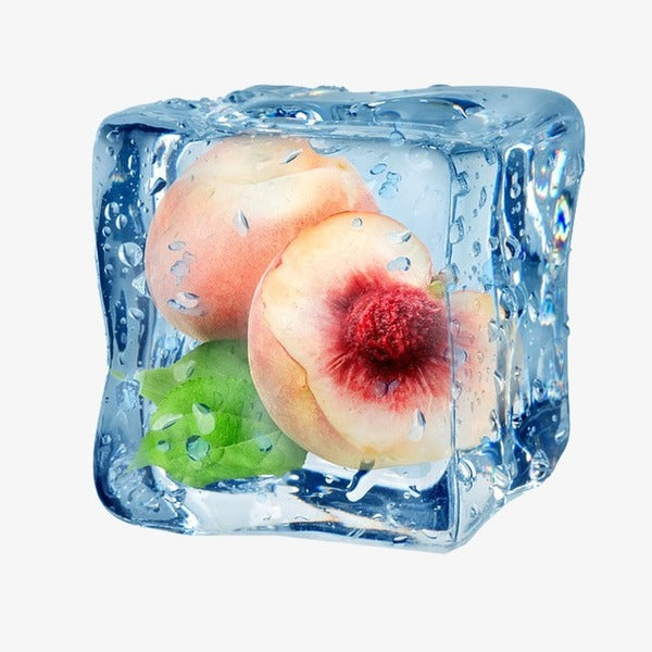 Peach Chill E-liquid