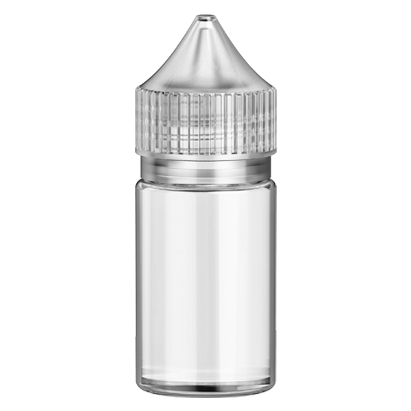 30ml (1oz) Bottle with Cap