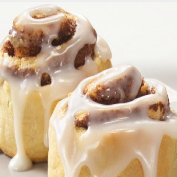 Cinnamon Roll E-liquid
