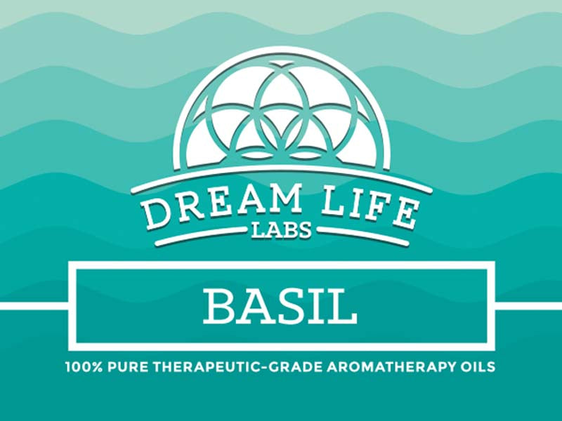 Basil Essential Oil 15ml (0.5oz)