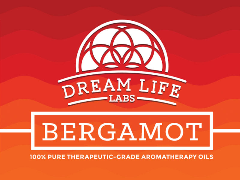 Bergamot Essential Oil 15ml (0.5oz) - SVC, LLC