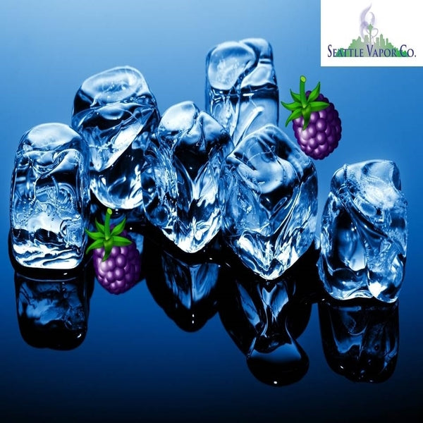 Blackberry Chill E-liquid