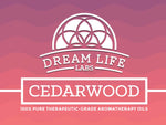 Cedarwood Essential Oil 15ml (0.5oz) - SVC, LLC