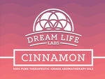 Cinnamon Essential Oil 15ml (0.5oz)