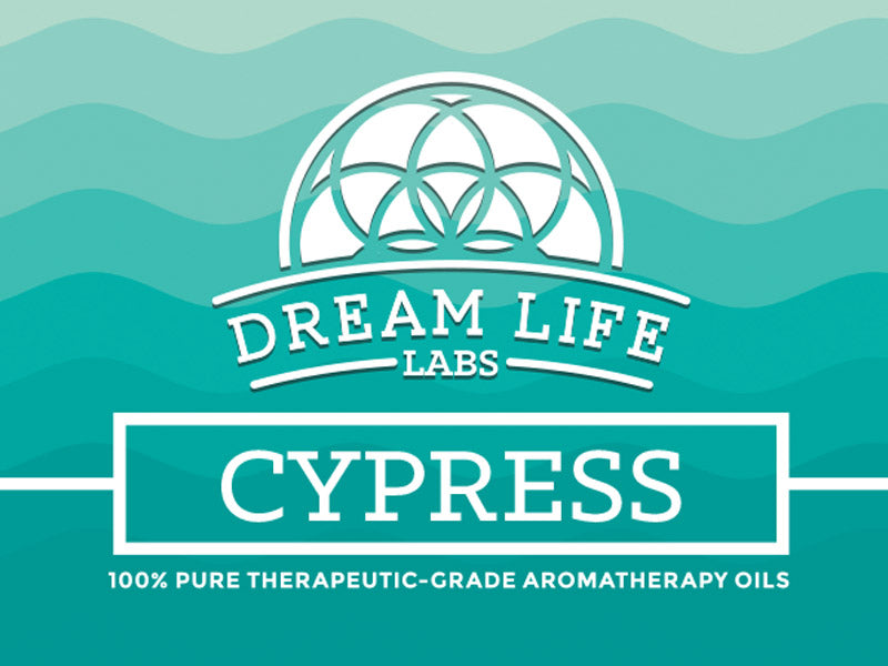 Cypress Essential Oil 15ml (0.5oz)