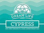 Cypress Essential Oil 15ml (0.5oz) - SVC, LLC