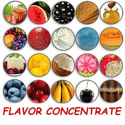 Fruit Flavor Concentrate - SVC, LLC