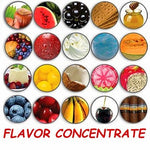 Menthols & Chills Flavor Concentrate - SVC, LLC