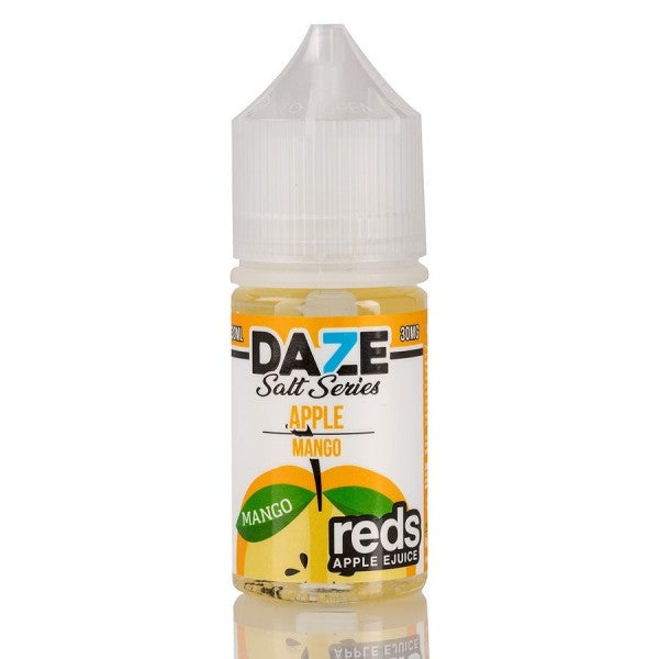 Reds Mango Apple 30ml Salt Eliquid