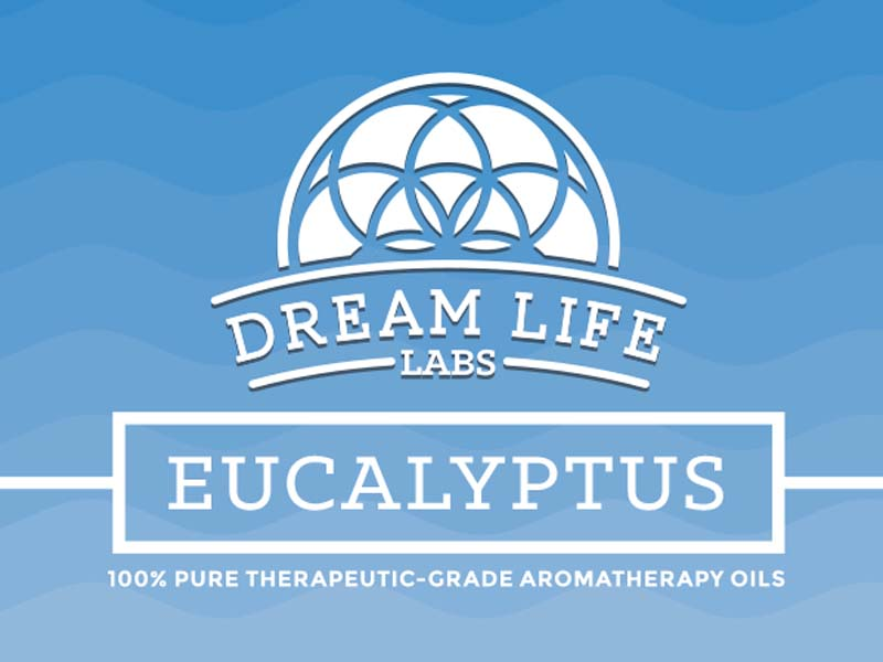 Eucalyptus Essential Oil 15ml (0.5oz)
