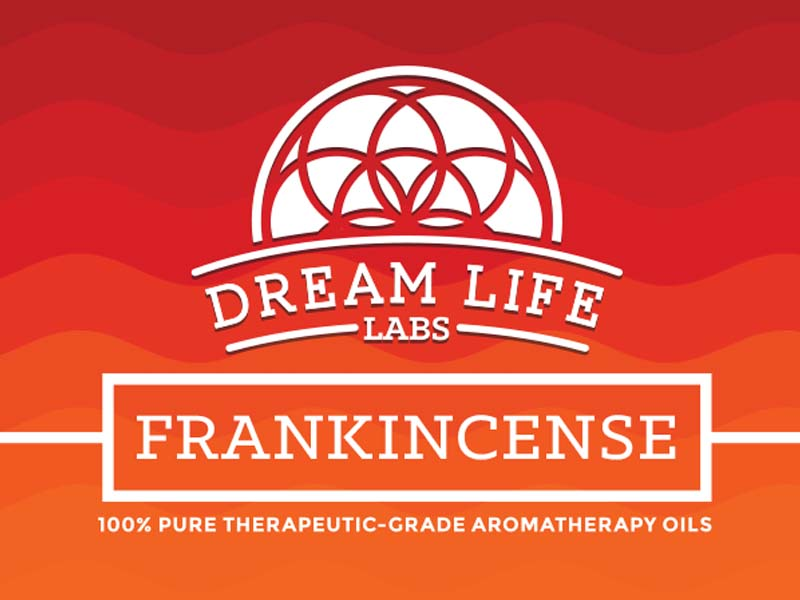 Frankincense Essential Oil 15ml (0.5oz)