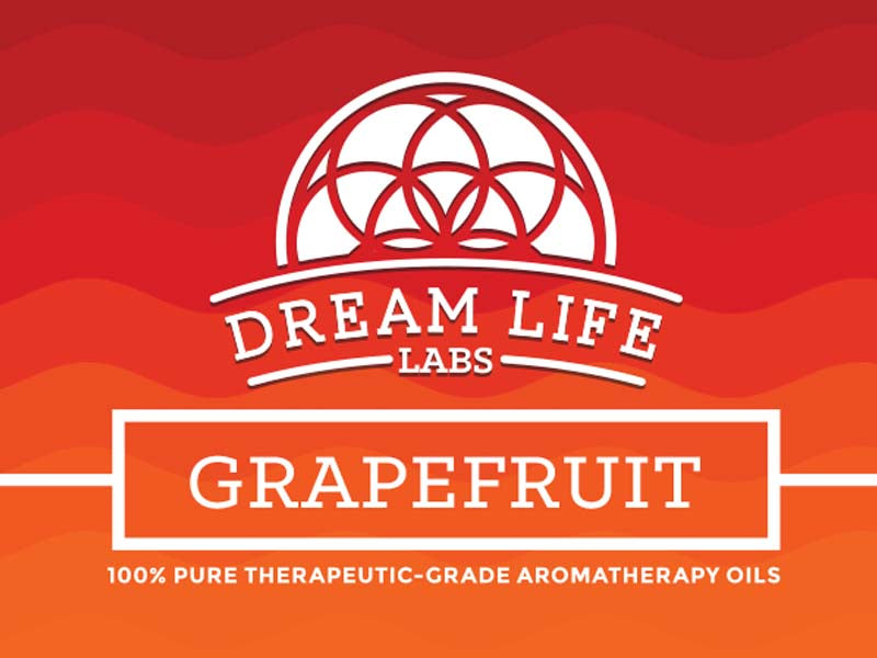 Grapefruit Essential Oil 15ml (0.5oz)