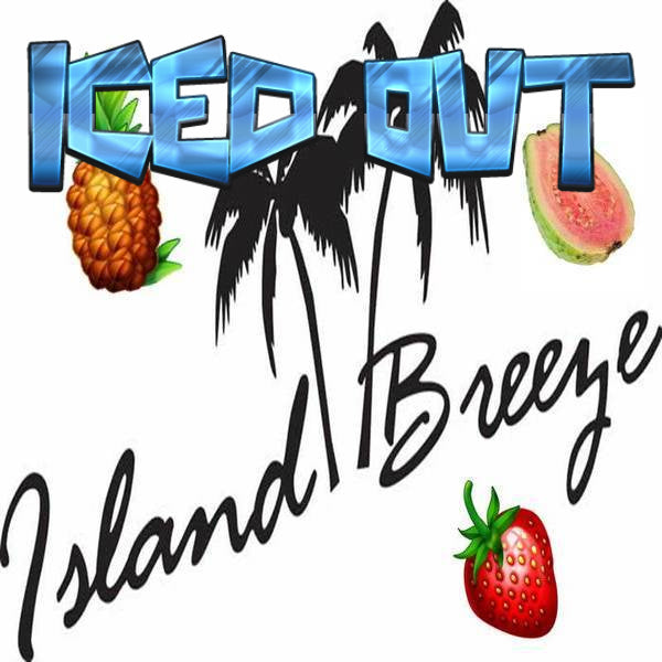 Iced Out Island Breeze