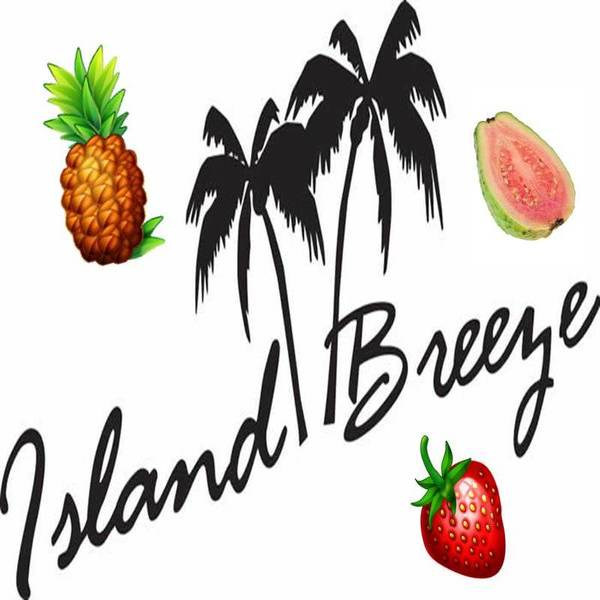 Island Breeze E-liquid - SVC, LLC
