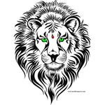 Lion's Blood E-liquid - SVC, LLC