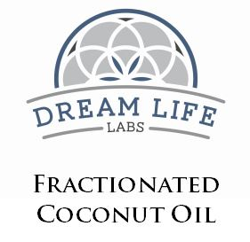 Fractionated Coconut Oil 4oz (120ml) - SVC, LLC
