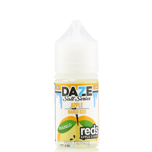 Reds Mango ICE Apple 30ml Salt Eliquid