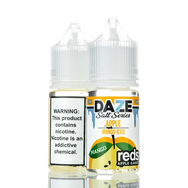 Reds Mango ICED 30ml Salt Eliquid