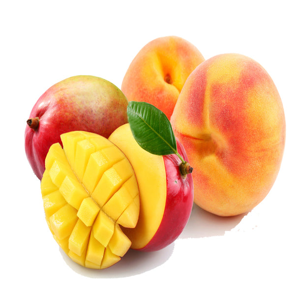 Peach Mango E-liquid