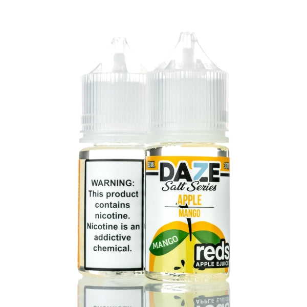 Reds Mango 30ml Salt Eliquid