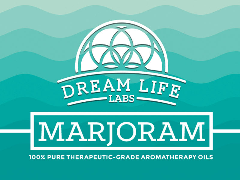 Marjoram Essential Oil 15ml (0.5oz)