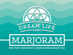 Marjoram Essential Oil 15ml (0.5oz) - SVC, LLC