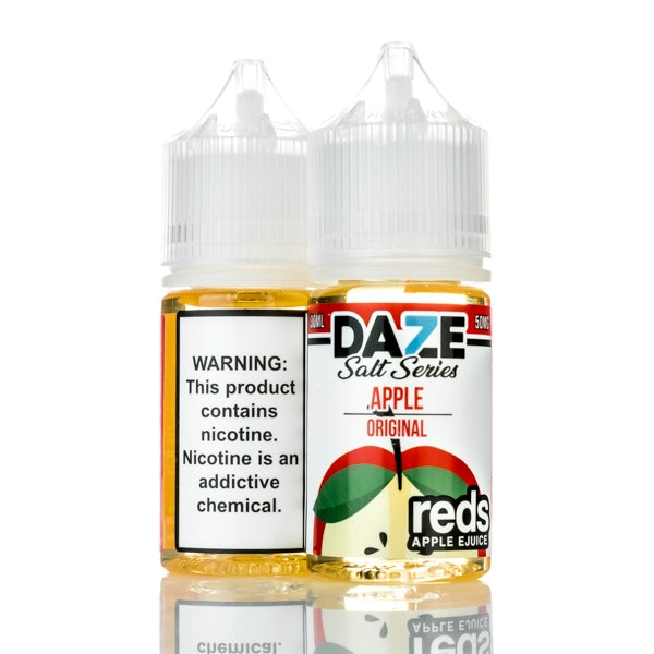 Original Reds Apple 30ml Salt Eliquid
