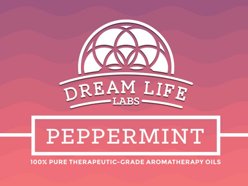Peppermint Essential Oil 15ml (0.5oz) - SVC, LLC