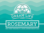 Rosemary Essential Oil 15ml (0.5oz) - SVC, LLC