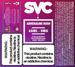 Adrenaline Rush by SVC