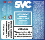 Aftershock by SVC