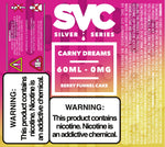 Carny Dreams 60ml E-liquid by SVC - SVC, LLC