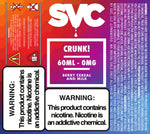 Crunk by SVC - SVC, LLC