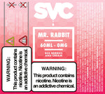 Mr. Rabbit by SVC