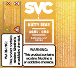 Nutty Bear by SVC