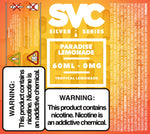 Paradise Lemonade 60ml E-liquid by SVC - SVC, LLC