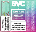 Solar Flare by SVC - SVC, LLC